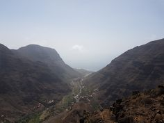 Aida Kreuzfahrt Kanaren und Madeira - La Gomera - Valle Gran Rey