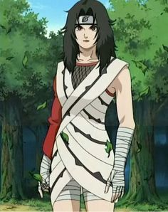 Kurenai from Naruto