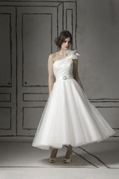 Justin Alexander Wedding Dress Style 8527 Dress