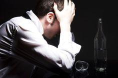 El alcoholismo es menos devastador que aislarse