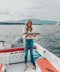 Fishing in Switzerland  Tezza Travel  #tezzatravel