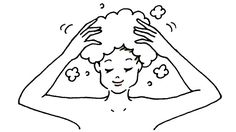 スペシャル頭皮ケア | 美容・健康 | 特集 | NHKらいふ 美容室みたいな頭皮ケアが自宅でできたらいいのに。という人におすすめのお風呂でのヘッドスパ。