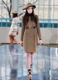Gallery: London College Of Fashion MA show at London Fashion Week 2013 | Metro UK