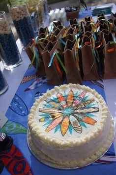 FunFavors Events: Ideas for a Father's Day party!!