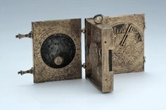 Astronomical Compendium, by Christoph Schissler?, Augsburg, Later 16th Century