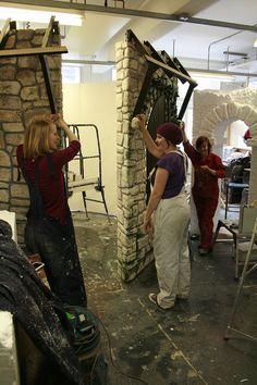 Creative Arts for Theatre & Film, UCA Rochester
