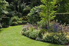 inrichting grote tuin - Google zoeken