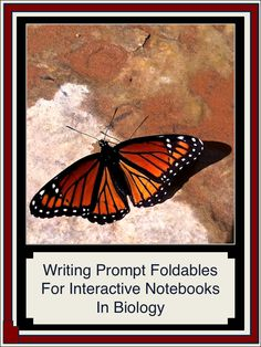 "These attractive illustrated foldables, in three sizes, provide maximum space for writing.  But each of them folds to just 3""x 3""!  Twelve different cover illustrations specifically for life science units are provided. $"