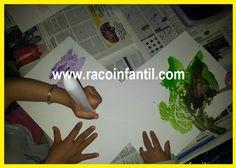 """Hoy os presentamos una experimentación muy divertida y """"misteriosa""""  http://www.racoinfantil.com/experimentaci%C3%B3n/escribimos-con-velas/"""