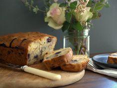 Banana-and-blueberry-loaf.jpg 800×603 pixels