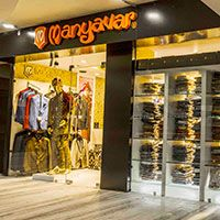 #Manyavar For The #First #Time Opens #Store In #J&K - https://www.indian-apparel.com/appareltalk/news_details.php?v&id=1229