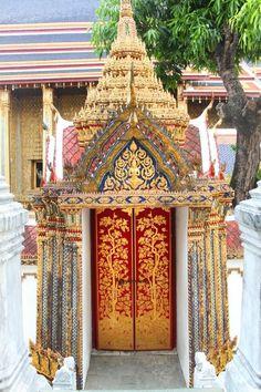 Tailandia - Bankok - Thailand