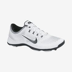 Nike Lunar Cypress Men's Golf Shoe [ ForeNShore.com ] #attire #golf #relax