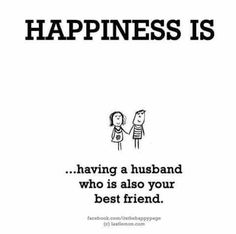 Husband who is your best friend