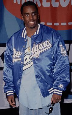 Looking Back at the Iconic Satin Starter Jacket