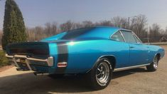 1970 Dodge Charger 500 - 3