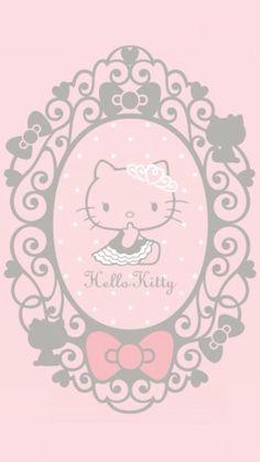 O Wallpaper Sanrio Wallpaper Cartoon Wallpaper Screen Wallpaper Wallpaper Backgroundso Kitty Themeso Kitty Pictureso Kitty