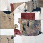 Alberto Burri at the Guggenheim Museum. The major retrospective acclaims the umbrian artist as protagonist of the global art scene after World War II Alberto Burri, E Piano, New Media Art, Abstract Images, Guernica, Global Art, Recycled Art, Abstract Canvas, Textiles