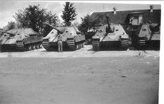 Jagdpanthers/