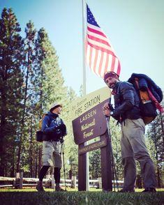 Prvý Slovák, ktorý prešiel peši 4200 km dlhú Pacifickú hrebeňovku z Mexika do Kanady. Sierra Nevada, National Forest, Washington, Film, Travel, Movie, Films, Viajes