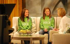 Sounders Women on New Day NW - KING 5