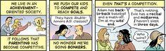Pajama Diaries Comic Strip for February 17, 2015 | Comics Kingdom