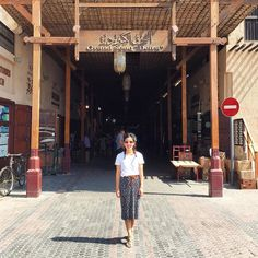 Loved visiting all the souks when we in Dubai! ... ... ... ... ... #dubai #uae #dubaisouk #souk #marketplace #dubaimarket #travel #travelgram #instatravel #blogger #travelblogger #beautifuldestinations #wanderlust #ootd #wiw #wiwt #outfit