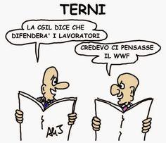 AST Terni