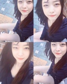 Choi Jin, Sulli Choi, Bts Girl, Love U Forever, Daisy Girl, Girl Bands, Girl Day, Korean Beauty, Girls Generation