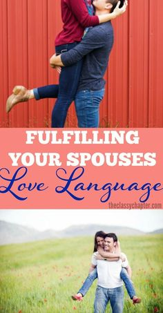 Use the 5 love languages to better your marriage. Acts of service, marriage advice, marriage tips #marriage #marriagegoals #relationships
