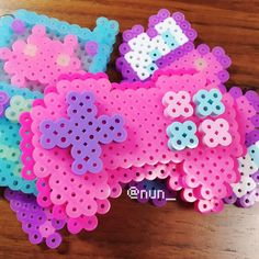 158 Best easy perler bead patterns images in 2019 | Beading