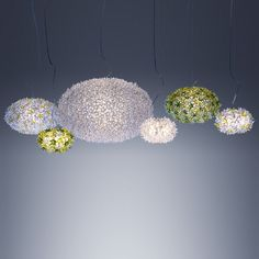 bloom lights by ferruccio laviani for kartel turn your room from dull to dazzling bloom lamp gold ferruccio laviani