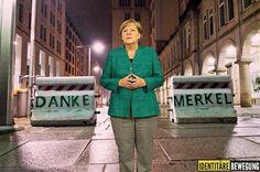Ist das Ziel der Politik Angela Merkels die Vernichtung Deutschlands und seines Volkes? › Die Unbestechlichen