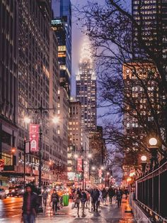 The Chrysler Building at night by Rommel Tan @rtanphoto | via newyorkcityfeelings.com - The Best Photos and Videos of New York City including the Statue of Liberty Brooklyn Bridge Central Park Empire State Building Chrysler Building and other popular New York places and attractions.