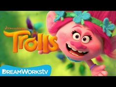 "Can We Guess Which ""Trolls"" Troll You Are From Thirst Questions"
