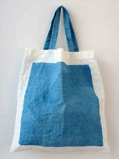 linen bag, pop in suitcase: great for laundry, extra shopping