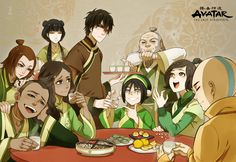 Avatar: The Last Airbender, Wallpaper - Zerochan Anime Image Board