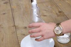 8 redenen om witte azijn te gebruiken voor de was