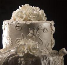 how to make a fake cake...