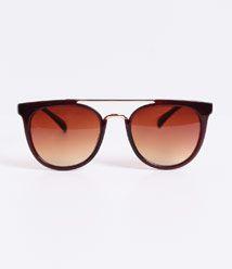 Óculos de Sol Feminino - Lojas Renner