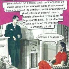 Sunt bărbatul din această casă!   Link Postare ➡ http://9gaguri.ro/media/sunt-barbatul-din-aceasta-casa