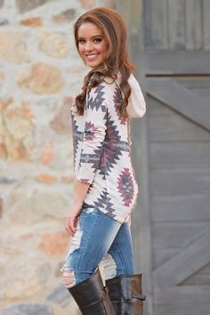 Tribal Code Fashion Outfit Ideas (13)