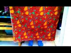 Grosir kain batik printing spesial one harga murah khas solo