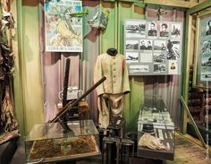 The Museum of the siege of Leningrad 35