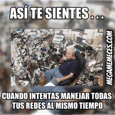 Imagenes Chistes y Memes - Memes