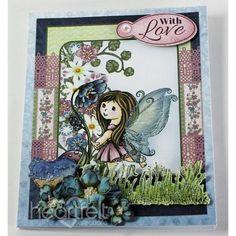 Heartfelt Creations - Fairy Love Project