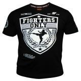 Fighters Only Raise Your Guard  Super cool streetwear finder du på www.mmagear.dk  - mærker som Ecko, Affliction, Throwdown, UFC, Tapout, Fighters only og mange flere