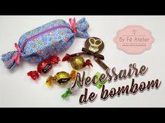 Olá... sejam todos bem vindos ao By Fê Atelier. Eu sou a Fernanda Leal.... Essa dica pode deixa sua Páscoa ainda mais divertida. Venha conferir!! #DIY #byfeatelier #Páscoa #FaçaVocêMesmo #RendaExtra #lembrancinhas #necessaires #Bombom