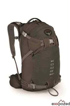 Osprey KODE 30 - Ski- & Snowbaordruckack, 27-33l   eBay
