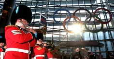 London Olympics 2012.... I love London